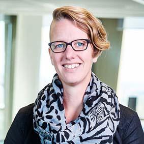 Janine Zoer oprichter ArchePeople